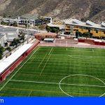 Adeje presupuesta 1.750.000€ entre la campaña y las ayudas a clubes y deportistas