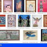 Jesús Millán Muñoz   Las 46.000 obras de arte de Howard Finster