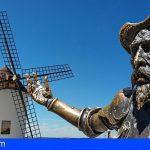 Jesús Millán Muñoz | El Quijote manuscrito más grande del mundo, El Quijote de Piera