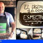 Juan Santana | ¡Más 10 millones de visitas! ¡Felicidades!
