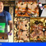 Juan Santana | Pato a la Naranja al Estilo Barbuzano