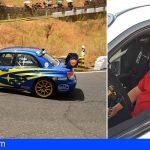 Tenerife | El equipo Febrigar Car Car Sport baja la 25ª edición de la Subida de Juncalillo