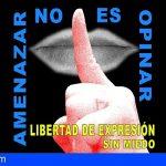 Luis Alberto Serrano | Libertinaje de Expresión