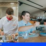 Guía de Isora | La cocina de Melvin by Martín Berasategui crea junto un menú healthy y divertido