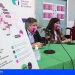 El ICI y los dos Colegios de farmacia amplían la acción de Mascarilla-19 contra la violencia de género