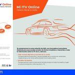 SGS lanza Mi ITV Online, un nuevo servicio para digitalizar la Inspección Técnica de Vehículos