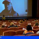 Guía de Isora | El público de MiradasDoc agradece a los directores su generosidad