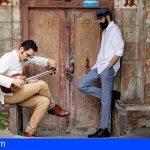 Guía de Isora | Un blues para Teherán, película de Javier Tolentino, cierra las muestras informativas de MiradasDoc
