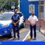 San Miguel | Nuevo vehículo para la Policía Local