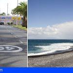Adeje refuerza los turnos policiales, incrementa la seguridad y los servicios en playas hasta el domingo