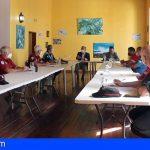 Arico | Los cuerpos de seguridad reforzarán sus dispositivos en Semana Santa para evitar un alud de visitantes