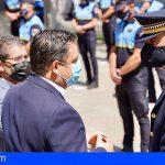 Arona | Policía Local y Protección Civil realizarán más de 400 servicios en el dispositivo especial de Semana Santa