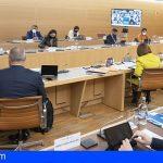 CC-PNC y PP trasladan al Pleno la petición de EQUAL LGTBI+ para reprobar el machismo de Arriaga