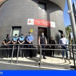 La oficina de seguridad de El Fraile abrirá todos los días de la semana, con más agentes y un servicio de mediación