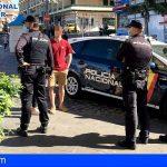 Tenerife | Esclarecidos nueve delitos contra el patrimonio en viviendas y comercios realejeros y portuenses