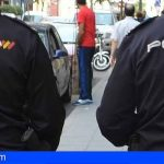 Detenido en Puerto de la Cruz por golpear a un hombre y su acompañante tras un altercado en una cafetería