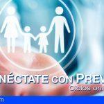 """Adeje lleva a cabo el proyecto """"Conéctate con Prevención"""", para prevenir conductas de riesgo en la adolescencia"""