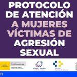 Canarias   Sanidad publica un protocolo de atención a mujeres víctimas de agresiones sexuales