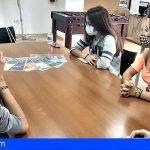 El Médano acoge las primeras reuniones municipales del Proyecto Espabilé