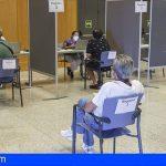 Canarias | Más de 100.000 personas han recibido las II dosis de la vacuna contra el Covid-19