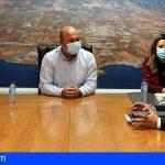 Granadilla se reúne con ATA para unir esfuerzos en pro del sector Autónomos