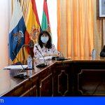 El CEST reivindica el papel fundamental de Arona para impulsar la recuperación económica
