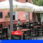 Santa Cruz de Tenerife declara su apoyo al sector de la hostelería y la restauración