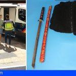 Tenerife | Detienen al hombre que robó en una multitienda en Barranco Grande con una pistola simulada