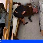 Nacional | Cuatro detenidos por cometer hurtos al descuido a personas mayores en el interior de sus viviendas