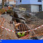La red de saneamiento de Guía de Isora contará con 1,4 millones del Cabildo