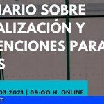 Las empresas adejeras podrán participar gratuitamente en el seminario sobre digitalización y subvenciones