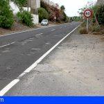 CC-PNC Tenerife denuncia la paralización del área de Carreteras y pide 15 millones para mejorar 24 vías