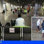 Canarias comienza el traslado de menores extranjeros no acompañados a la Península