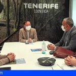 Tenerife pondrá en marcha una campaña turística específica para Francia