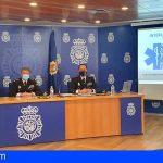 Los interlocutores policiales sanitarios de la Policía Nacional reducen en un 33% las agresiones a los sanitarios en un año