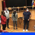 14 miembros de la corporación de Arona votan en contra de la celebración del Pleno Extraordinario