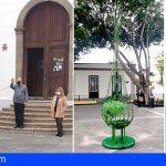 San Miguel | Una Cruz para rendir homenaje a las personas fallecidas por Covid-19