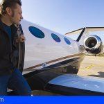 Adeje   Bahía del Duque, lanza un exclusivo servicio de jet privado