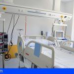 La Candelaria pone en marcha la Unidad de Cuidados Agudos Cardiológicos