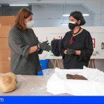 Patrimonio Cultural rescata la historia de las primeras mujeres canarias-amazigh
