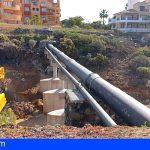 San Miguel comienza las obras de la vía de unión entre Amarilla Golf y Golf del Sur