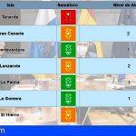 Tenerife podría pasar al nivel 2 de Alerta por Covid-19 el próximo martes