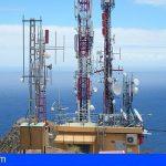 Telefónica alcanza más del 87% de cobertura de población 5G en Canarias
