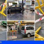 Arona | Vecinos denuncian el deterioro en la Av. Suecia por la mala planificación de las zonas de basuras