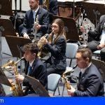Las bandas de música de Adeje se presentará en el Auditorio de Tenerife