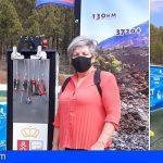 Vilaflor de Chasna coloca 2 BiciBox para la reparación de bicicletas en caso de urgencia