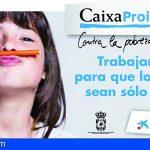 San Miguel sigue trabajando contra la exclusión social de menores a través del Programa CaixaProinfancia