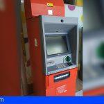 Las oficinas de Correos de Las Galletas y Las Américas ya cuentan con cajeros automáticos