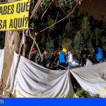 Cs Tenerife exige facilitar el traslado inmediato a los migrantes que soliciten ir a la Península