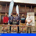 San Miguel acogerá la 1ª Prueba del Campeonato de Canarias de CRI-Cronoescalada Irichen
